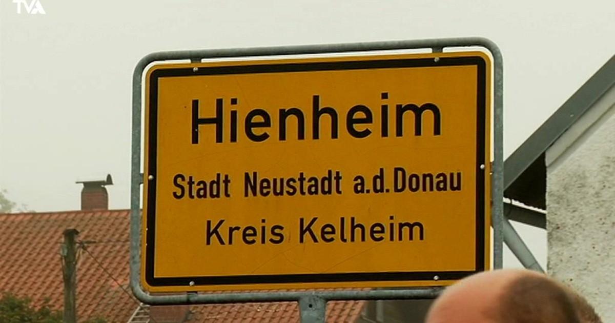 Traueranzeigen Neustadt An Der Donau