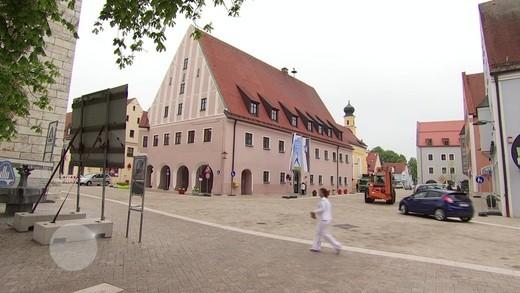 Smp Neustadt An Der Donau